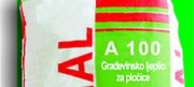 A – 100