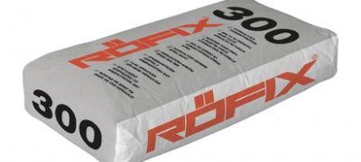 ROFIX 300 1,5 – 2 mm Završni dekorativni malter