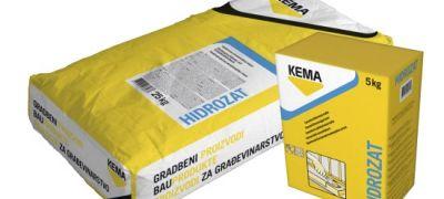Hidroizolacija 5 i 25 kg