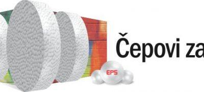 EPS ČEPOVI ZA TIPLE