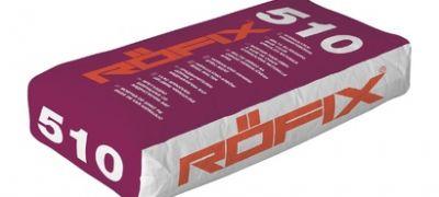 ROFIX 510 Krečno cementni malter